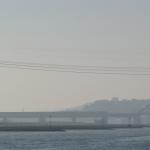 Voor de derde brug, 55 x 100 cm, prijs 600 euro