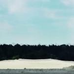 Duinen, 30 x 75 cm, prijs 365 euro